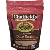 Chatfield's Granulated Date Sugar, 8 Ounce