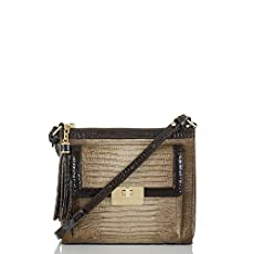 Mimosa Crossbody<br>Sable Pennfield