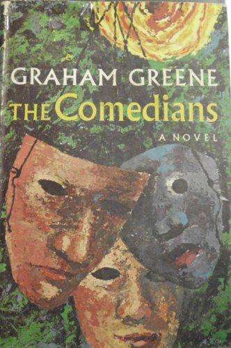 The Comedians, Graham Greene