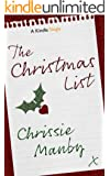 The Christmas List (Kindle Single)