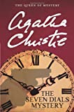 Agatha Christie The Seven Dials Mystery (Agatha Christie Mysteries Collection)