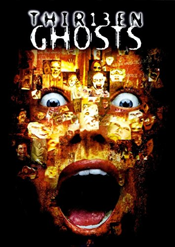 13 Ghosts (2001) on Amazon Prime Video UK