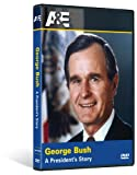 George Bush: President's Story [DVD] [1998] [Region 1] [US Import] [NTSC]