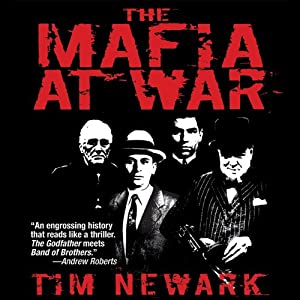 The Mafia at War Audiobook