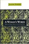 A Woman's Words: Emer and Female Spee...