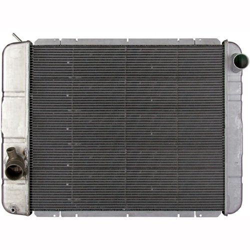 International 3800 4100 4200 4300 4400, BE/CE Bus & Ford F650 F750 Series Heavy Duty Radiator (International 4300 Radiator Tank compare prices)
