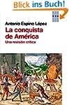 La conquista de Am�rica (HISTORIA)