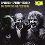 Complete Duo Recordings - 13 CD Set