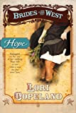 Hope (Brides of the West #3) (Repack)