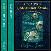 The Grim Grotto: A Series of Unfortunate Events, Book 11 | Lemony Snicket
