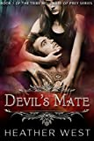 Devil's Mate (The Tribe MC: ... - Heather West