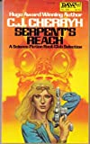 Serpent's Reach (0749301007) by C. J. Cherryh