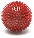 Merrithew Massage Ball, Single (10cm, red)