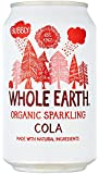 Whole Earth Organic Cola 330 ml (Pack of 12)