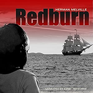 Redburn Audiobook