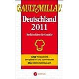 """Gault Millau Deutschland 2011von """"Henri Gault"""""""