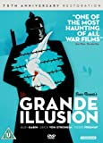 La Grande Illusion [75th Anniv