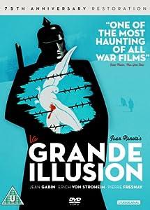 La Grande Illusion 75th Anniversary [DVD]
