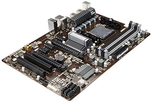Gigabyte - Ga-970a-ds3p Atx Am3  Motherboard  Ga-970a-ds3p