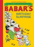 Babar's Birthday Surprise (Original Laurent de Brunhoff Books)