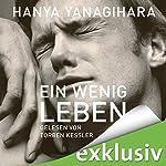 Ein wenig Leben | Hanya Yanagihara