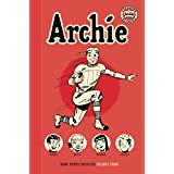 Archie Archives Volume 4 (Archie Archives (Dark Horse)) ~ Various