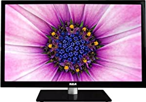RCA LED32B30RQ 32-Inch LED 720p 60Hz HDTV (Black)