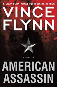 "Cover of ""American Assassin: A Thriller (..."