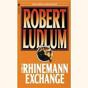 The Rhinemann Exchange Audiobook