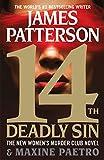14th Deadly Sin (Womens Murder Club)