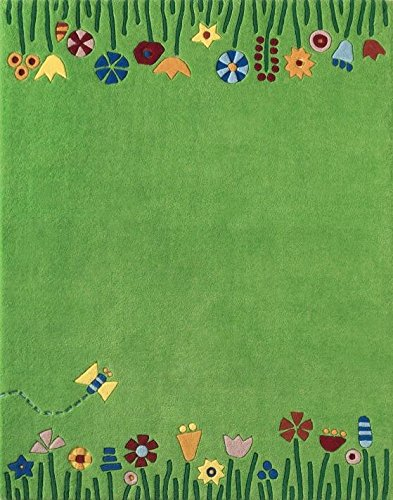 Haba Meadow, Rug front-10133