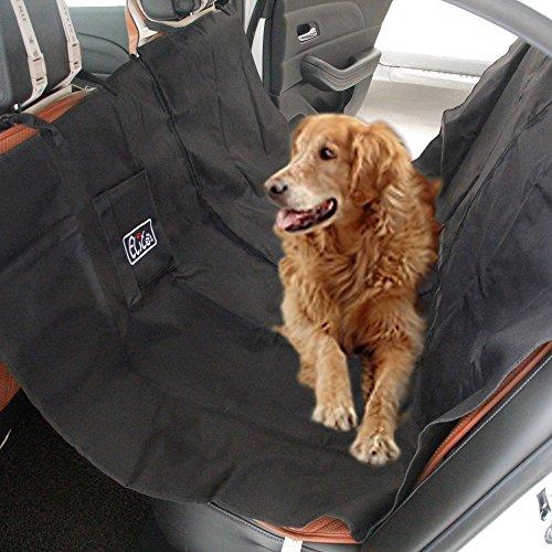 ペットドライブシート セパレートタイプ 2WAY 車内 汚れに強い 防水 もれない シングル ダブル 犬 ドッグ 掛けるだけ 便利 KB-DRIVESET