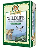 Profeessor Noggin's Card Games North American Wildlife