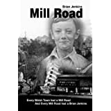 Mill Roadby Brian Jenkins