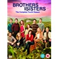 Brothers And Sisters - Season 4 [DVD]