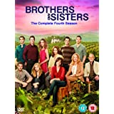 Brothers And Sisters - Season 4 [DVD]by Calista Flockhart