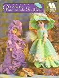 "Pastel Promenade Pretties (Crochet Dresses for 15"" Doll)"