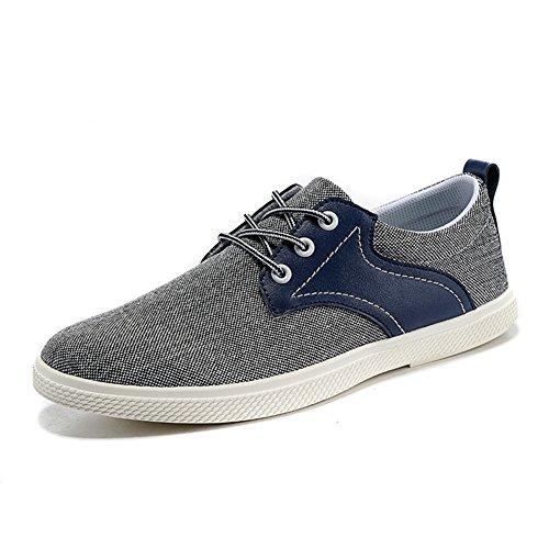 Étés hommes chaussures de toile/Chaussures de Conseil/Chaussures/Chaussures occasionnelles respirants/Coupe-bas chaussures
