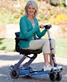 Luggie-Compact-Electric-Folding-Mobility-Scooter-FR168-4IT
