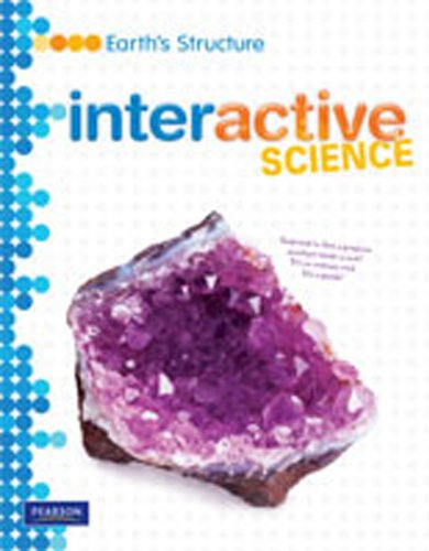Middle Grades Science 2011 Spanish Earths Structure: Student Edition