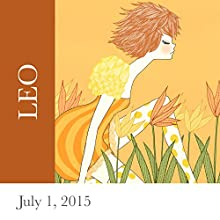 Leo: July 01, 2015  by Tali Edut, Ophira Edut Narrated by Lesa Wilson