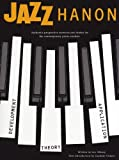 Leo Alfassy Jazz Hanon (Leo Alfassy) Revised Edition - Piano