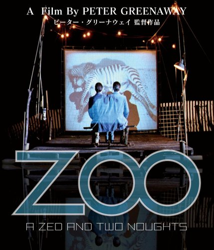 ZOO 《IVC 25th ベストバリューコレクション》 [Blu-ray]
