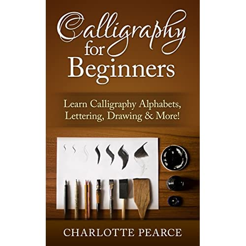 Image calligraphy for beginners learn