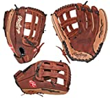 Rawlings R130R Renegade Series 13 inch Outfielder Softball Glove
