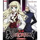 Kurokami: The Animation Volume 2 [Blu-ray]