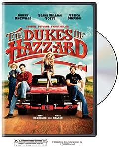 Dukes of Hazzard (Rated) (Full Screen)