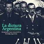 La Dictadura Argentina: El episodio más oscuro de la historia [The Argentina Dictatorship: The Darkest Episode in History] |  Online Studio Productions