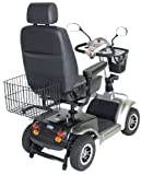 Drive Medical Ab2100 Power Mobility Rear Basket