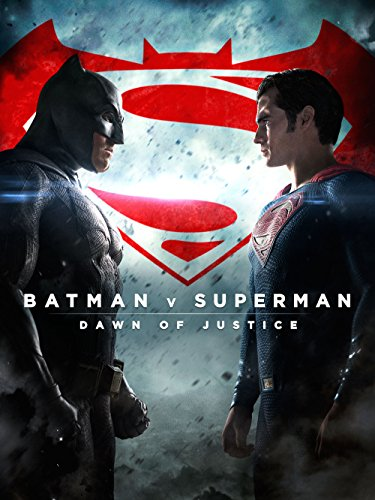 Batman v Superman: Dawn Of Justice - Chris Terrio Review